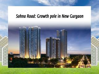 Properties on Sohna Road