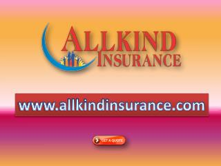 Simran Saini insurance broker-Allkind insurance