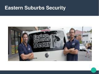 Eastern Suburbs Security