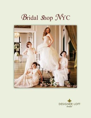 Bridal shop in nyc