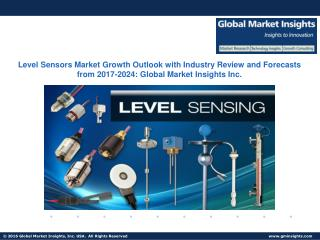 Level Sensors Industry Business Development Analysis and Future Challenges by 2024