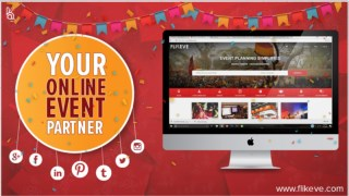 Online Event Vendors Management Services
