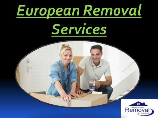 Removals to Cyprus & Norway – Hire Most Trustworthy Firm for Ease Removal