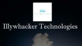 illywhacker Technologies services