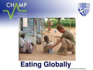 Eating Globally