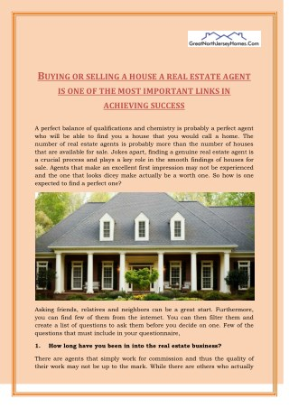 GreatNorthJerseyHomes : Homes For Buying Or Selling Sale In Woodcliff Lake, NJ