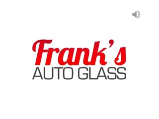 A Full-Service Auto Glass Repair & Replacement Company In Chicago, IL
