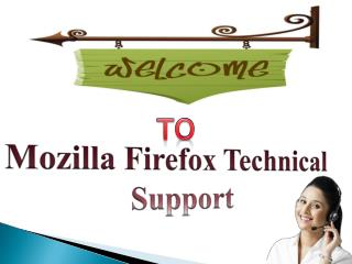 Avail 24*7 hours of technical support for Mozilla Firefox Support Number 1-888-201-2039
