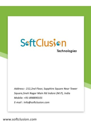 IT Company In Indore,Software Company In Indore And SEO Services In Indore