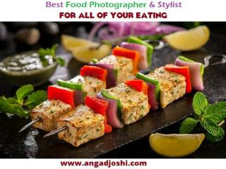 Best Food Photographers & Stylist in Pune for all of your Eating