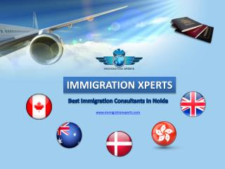 Immigration xperts - Best Immigration Consultants in Delhi and Noida