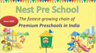 Best Playschool in Gurgaon