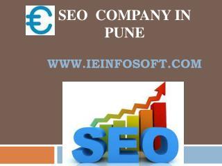 SEO company in Pune.