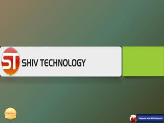 Shiv Technology is popular name in Pune for Pumps, Encoder and Mechanical Products.