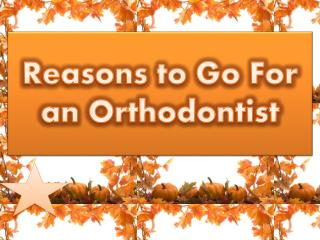 Orthodontic Treatment Help You to Correct Your Teeth