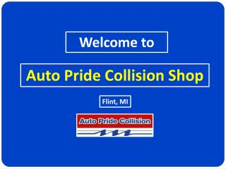 Get Our Perfect and Professional Auto Repair Services at Affordable Rates in Flint