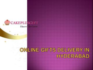 Online gifts delivery in Hyderabad | Send Midnight Surprise Gifts Hyderabad