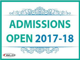 Admission For Graduate In Business Management 2017