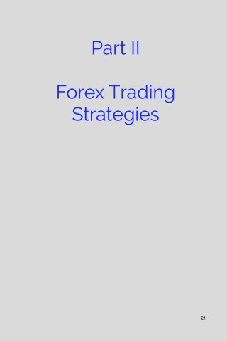 The Most Profitable Chart Patterns To Trade Forex