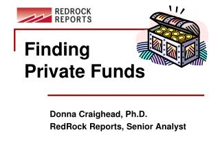 Finding  Private Funds