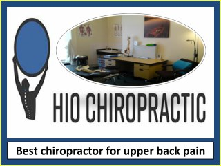 Find a good chiropractor for chiropractor care