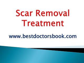 Scar Removal Treatment in Hyderabad | Acne Scar Removal Hyderabad.