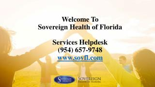 Drug Treatment Centers In Florida