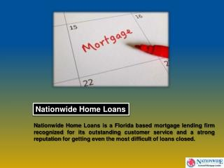 Coral Springs Home Loans