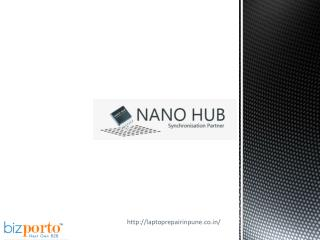 High-End Computer Remote Support in Pune by Nano Hub.