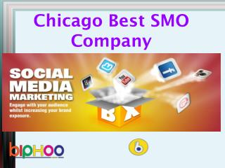 Chicago Best SMO Company