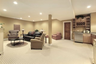 Basement contractors - basement remodeling & renovation in Toronto