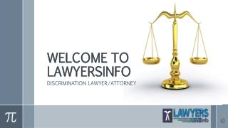 DISCRIMINATION LAWYERS/ATTORNEYS NEAR ME