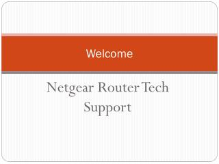 Forget password in Netgear routers 1-888-959-1458