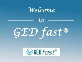 Factors to consider when selecting practice GED test online