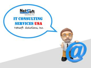 Best IT Solutions services in New York