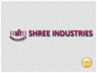 Shree Industries Stone Crusher Plant in Pune