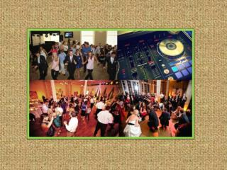 How to Choose the Best Wedding DJ?