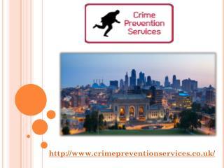 Remote Monitored Cctv Cheshire