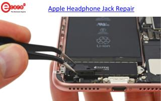 Master the Skills of Apple iPhone Repair in MG Road and Be Successful