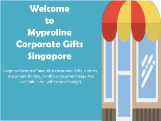 Wholesale Corporate Gifts Shop in Singapore