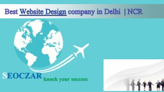Best website design company in Delhi | NCR