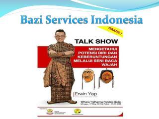 Bazi Services Indonesia