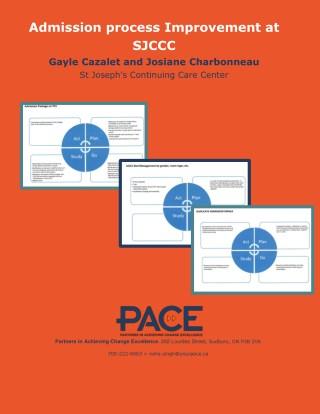 Gayle Cazalet and Josiane Charbonneau