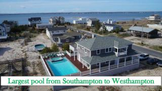Westhampton Beach Vacation Rentals by Owner