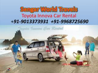 Luxury Car on Rent in Delhi