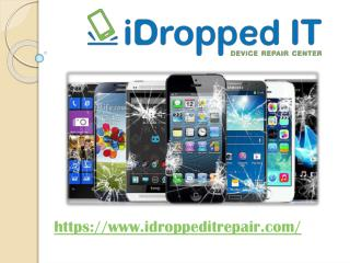 Tablet Repairs Port Huron