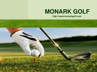 Things To Be Remembered While Buying Golf Clubs Online