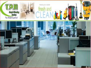 Cleaning Services in Pretoria