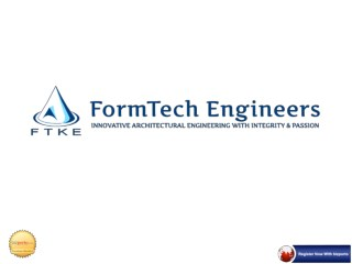 Formtech Engineers is Manufacturer And Trader in Pune