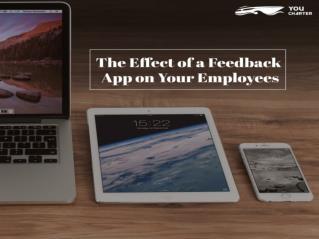 Best Employee Feedback app - Soft Intelligence